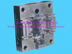 Die-cast/machining/stamping/waterjet cutting products