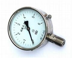 YT special pressure gauge