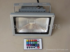 free shipping led flood light 10W 20W