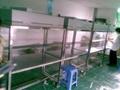 百级洁净工作台生产 1