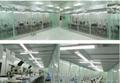 深圳百级洁净棚生产