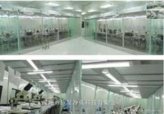 深圳百級潔淨棚生產