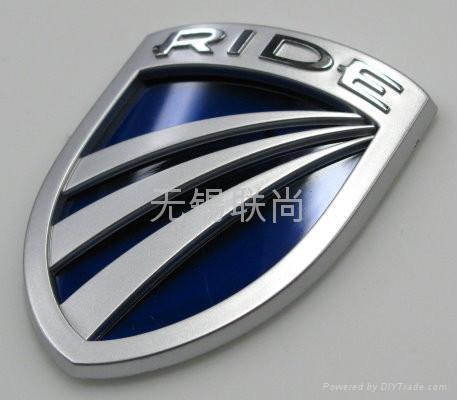 Car emblem, Car license plate 3