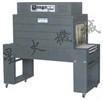 盘子包装机\BS-4535热收缩膜包装机