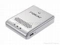 Portable 3G+11N