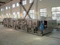 喷淋杀菌冷却机、暖瓶机