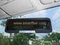 mirror bluetooth car kit 4