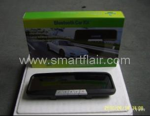 mirror bluetooth car kit 5