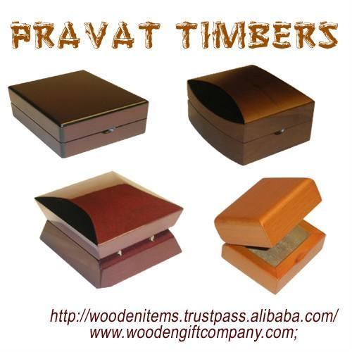 Wooden Box 1