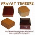 Wooden Box 2