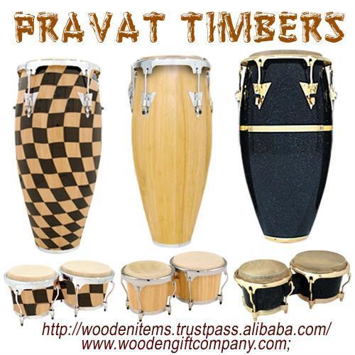Conga Drums 1