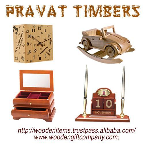 Wooden promotional gift 1