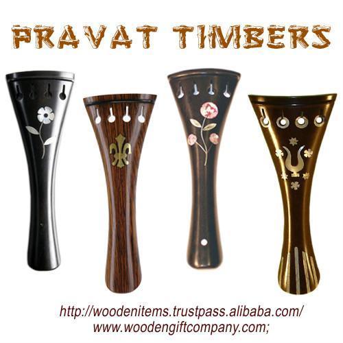 violin Tailpiece 1