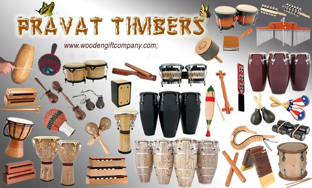 Percussion Instruments 1