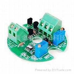 厂家供应液位变送器电路板(图)