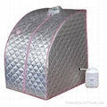 Portable Steam Sauna Room FDSS-01