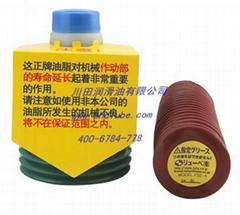 日本原裝進口MODEL FS2-7發那科綠油