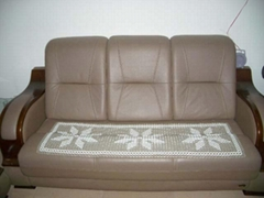 Glass Bead Seat Cover for Car and Sofa