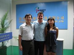 Joyancy Technology  Co., Ltd