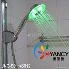 LED shower head-JNC-S012