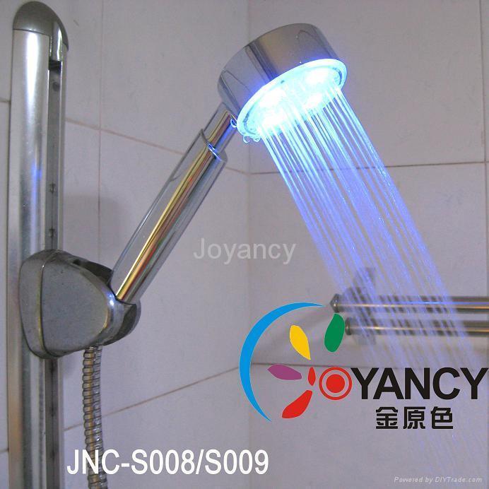 LED shower head-JNC-S008 3