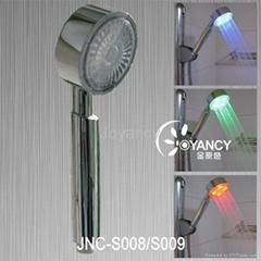 LED shower head-JNC-S008