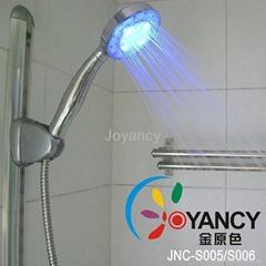 LED shower head-JNC-S006
