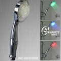 LED shower head-JNC-S006 2