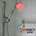 LED shower head-JNC-S006 4
