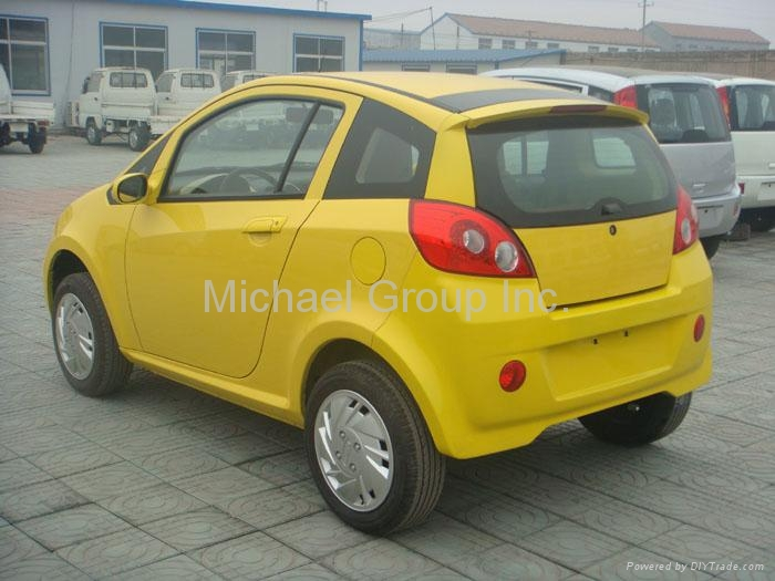 Electric Car Mgev 1 Mg China Manufacturer