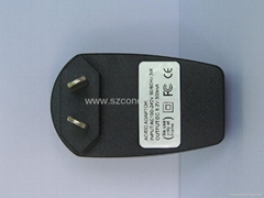 power charger for mp4 player