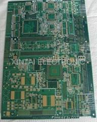 Printed Circuit Board(multilayer PCB)