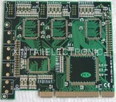 XIN TAI Multi-layer Printed Circuit Board