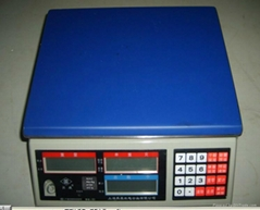 英展高精度计数电子秤