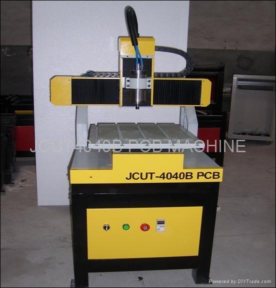 CNC PCB drilling machine with free shippment-JCUT4040B (China