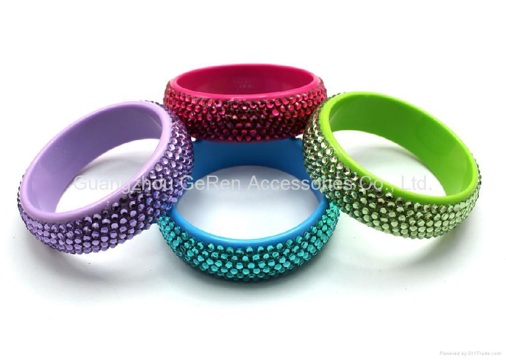 Arts And Crafts Bracelets