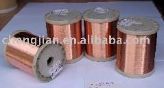 CCAM (Copper Clad Aluminum and Magnesium) Wire