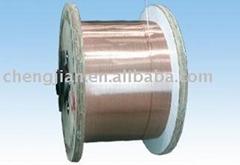 CCA (Copper Clad Aluminum wirewire)