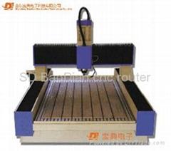 Baodian Marble cnc router