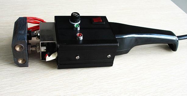 木托盤烙印機 3