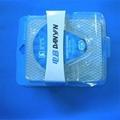 Blister Clamshell Package for Stereo Headphone 1