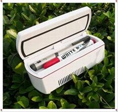 insulin cooler box large LCD display screen