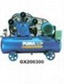 巨霸(    )PE系列 皮带传动式空压机 1