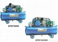 巨霸(    )PE系列 皮带传动式空压机 2