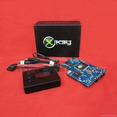 X360Key solderless USB l