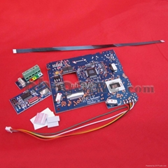 Matrix Freedom PCB for XBOX360 Liteon DG-16D4S Drives