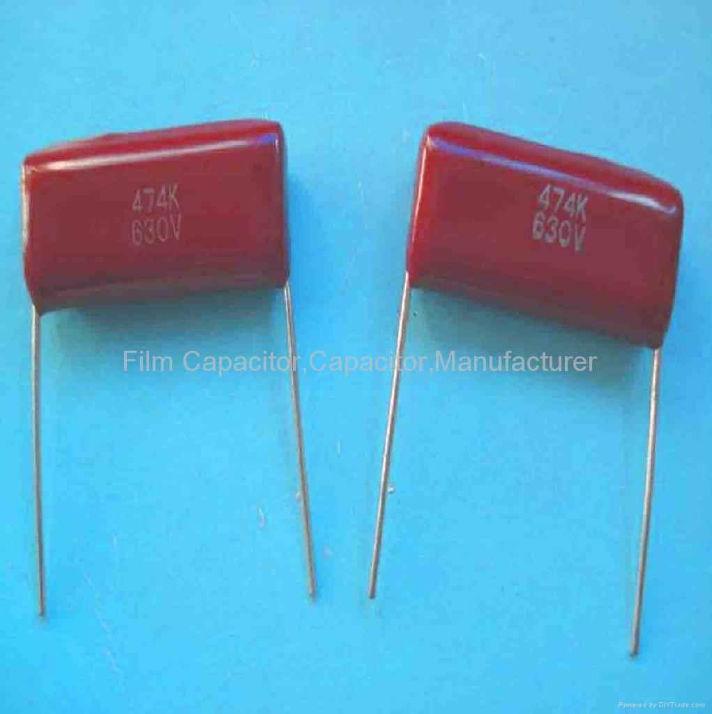 Film Capacitors For Audio Film Car Audio Capacitor