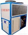 北京冷油机,北京油冷却机