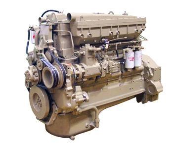 Cummins Nta855 Cummins Marine Engine Cummins Nt855 Nt855