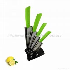 kangyuan ceramic knife set